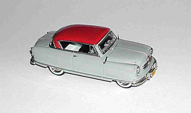 Model Toy Page For Nash And Related Cars