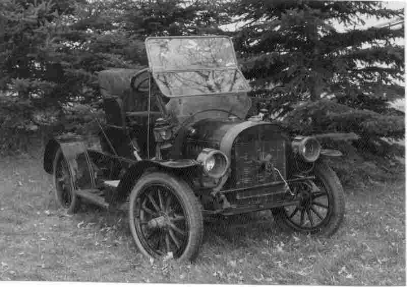Nash Car Club Of America Vintage Page Photos